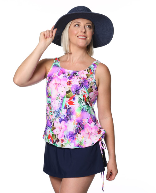 ebbd087482f1f ... 2019 T.H.E. Collection 16-60 Mastectomy Blouson Tank Top Only · NEON  NIGHTS. Previous. NEON NIGHTS · GALAXY GAZING · OCEAN ROSE · PLUMERIA  PARADISE ...