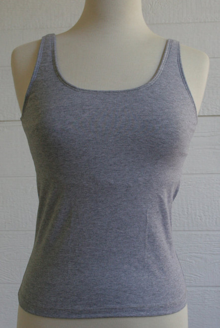 0611c6c3a9 LuisaLuisa Pocketed Tank Top Style T100 - MastectomyShop.com