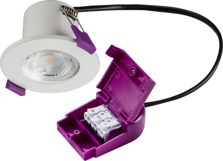 Contract Ceiling LED Dimmable Downlight