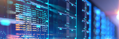 Digital Disruption in the Financial World