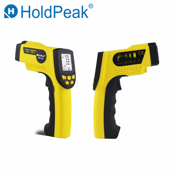 HP-1120 Digital Infrared Thermometer