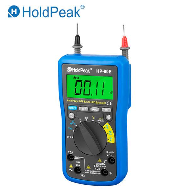 Professional Multimetro, Digital Measure Instrument, Measure Instrument