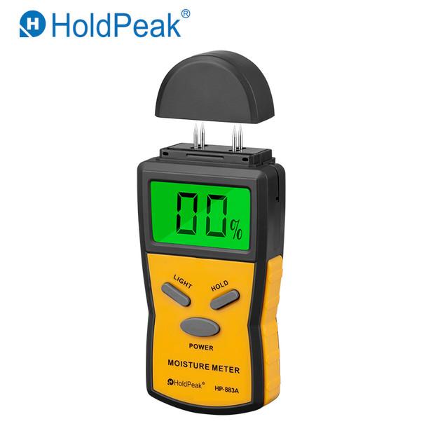 Digital Moisture Humidity Tester, Moisture Humidity Tester, Wood Moisture