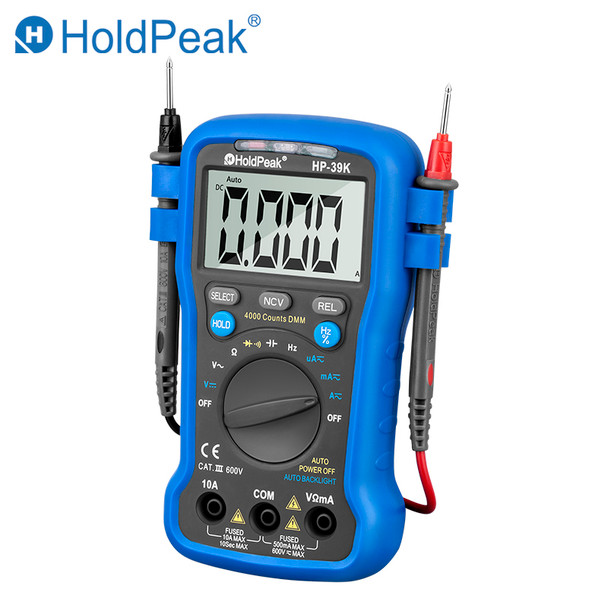 Multimeter, Auto Range Digital Avometer, Digital Avometer