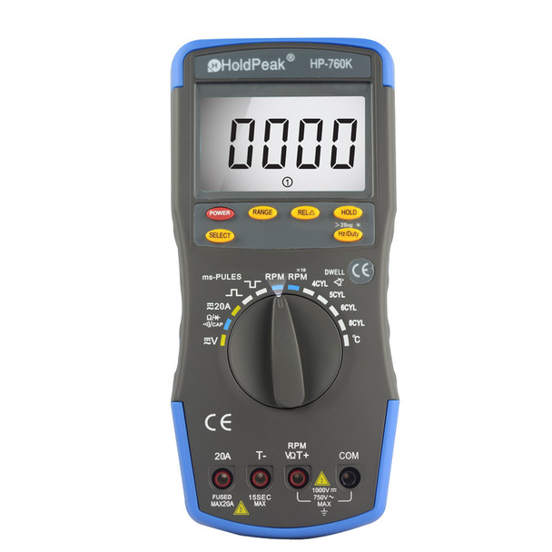 Enging Analyzer Multimeter, Enging Analyzer, Digital Enging Analyzer, DC/AC Current Multimeter