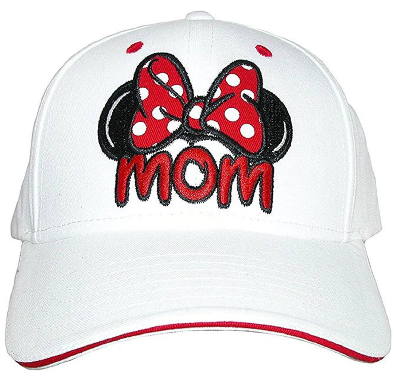 Disney Adult Hat Mom Fan 5111ce15c46d