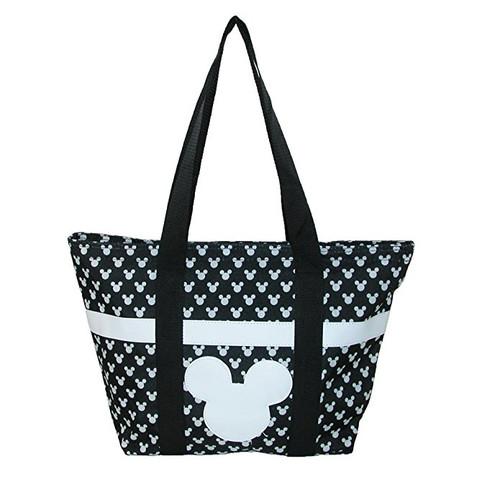 Disney Womens Mickey Mouse Shoulder Bag