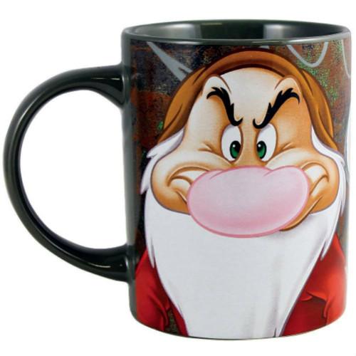 Disney Grumpy and Proud 14 oz Mug
