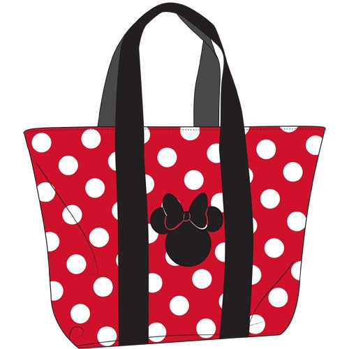 Whether you carry a lot or a little, this Disney tote is perfect for every lifestyle. Perfect for days at the theme parks, out an about in your hometown, or for a day at the beach.