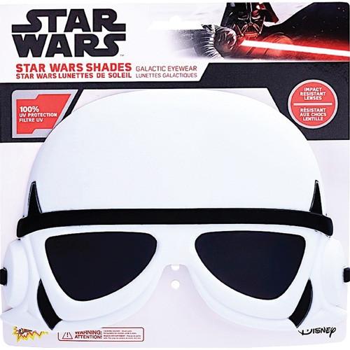 Sunstache Storm Trooper