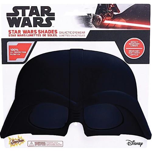 Sunstache Darth Vader