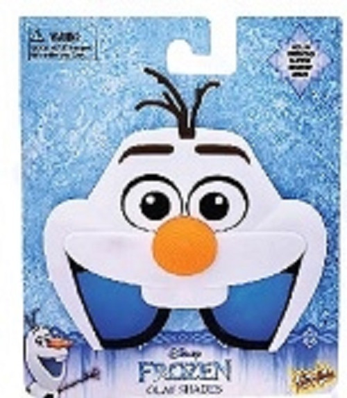 Frozen II Olaf Shades Sunstache