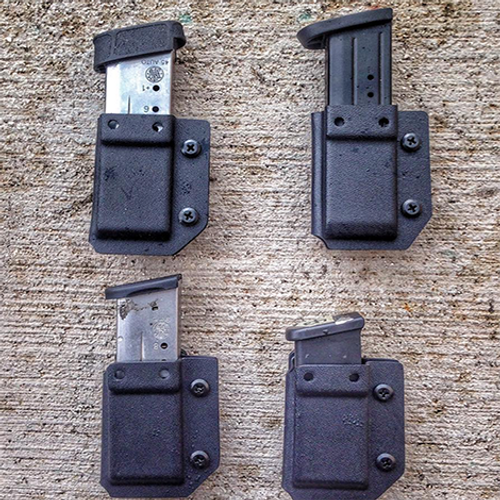 Ambi Single Magazine Carrier