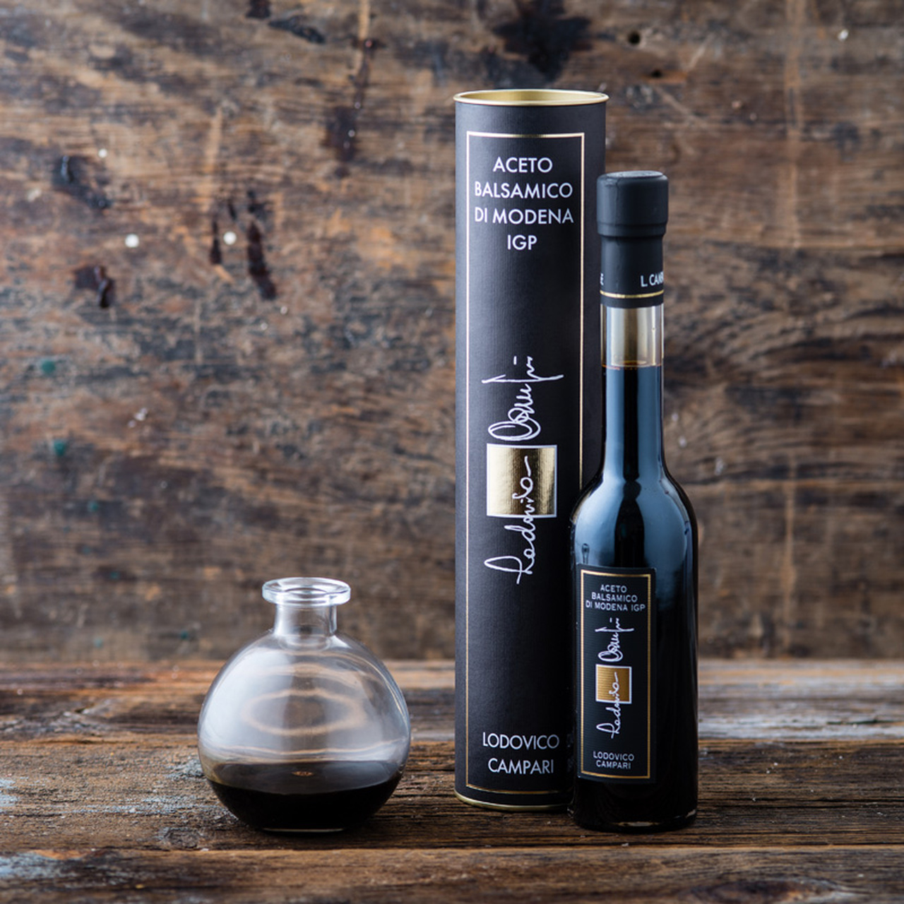 Campari 15 Year Aged Balsamic Vinegar  d2656967b8
