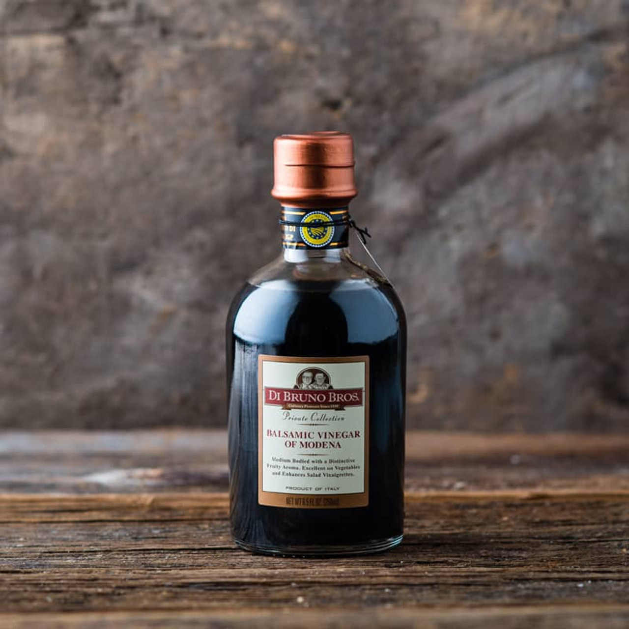 DB  Bronze  Barrel Aged Balsamic Vinegar  ca6e229c34