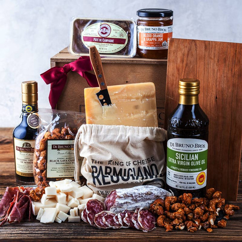 Gourmet Food Gifts | Gift Baskets | Italian Gifts | Di Bruno