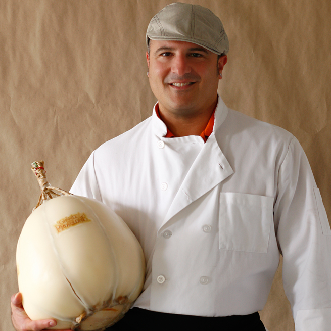 Emilio VP of Culinary Pioneering