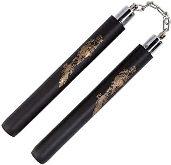 NUNCHAKU FOAM WITH CHAIN
