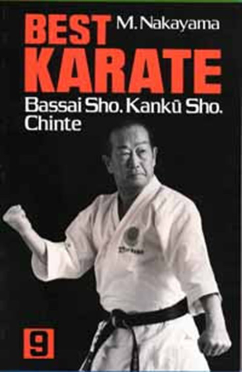BEST KARATE SERIES - BEST KARATE 9