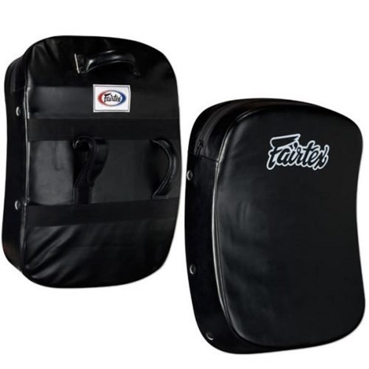 FAIRTEX FS3 CURVED KICK SHIELD