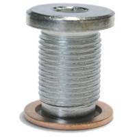 Sump Plug - 8mm Allen Key Head, Thread Size M18 x1.5, Thread length 29mm, Overall length 30.5mm
