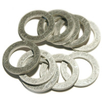 SW30x10 - Aluminium Washers for Sump Plug