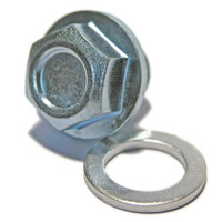 Honda / Landrover / Rover Sump Plug and Washer SP30W