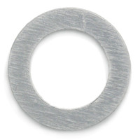 SW30 Aluminium Sump Washer 14 x 22 x 2 made to DIN 7603A: Corresponds To Honda Part Number 94109-14000, Land Rover Part Number ALU1403L & ALU1403, Triumph Part Number T3550605