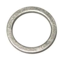 Aluminium Sump Washer Al 18 x 24 x 1.5 to DIN 7603