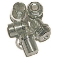 Volvo OE 978138-6, OE 982547, OE 977751-7 - SP8Wx5 Sump Plugs & Washers, Pack of 5 - OE Replacmenet