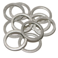 SW8 Volvo Sump  Washers to replace OE 977751-7