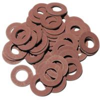 Oil Sump Washers - replacement - Toyota OE 90430-12028, Daihatsu OE 90044-30281-000 - Pack of 50