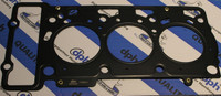 Replacement cylinder head gasket for your 599cc Smart