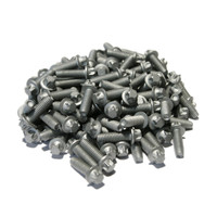 Geomet Coated Sump Bolts for Smart Cars - Corrosion Resist.