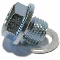 Honda - MAXI PACK 30 - 5 Sump Plugs & 50 Sump Washers - 90009-PH1-000 - MP30
