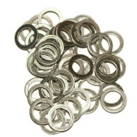 Mazda Oil Sump Plug Washers SW24 Replaces OE 9956-41-400