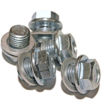 Sump Plug and Washers from Early Bird Ventures - SP30Wx10