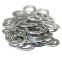 Aluminium Oil Drain Sump Plug Washer for Honda,  Rover,  Land Rover and MG vehicles