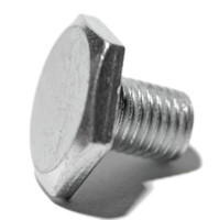Sump Plug with Washer - 21mm Hex Head, Thread Size M10 x1.25, Thread length 13mm, Overall length 17.5mm