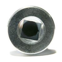 Oil Drain Sump Plug with -  Thread Size: M16 x1.5 Thread length: 12.5mm Overall length: 16.5mm