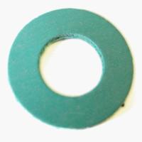 Elring Klinger Metal Reinforced Fibre Washer 12x24x2