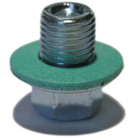 SP10WSG - Toyotal Engine Oil Sump Drain Plug & Performance Fibre Washer-  90341-12012
