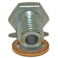 Maxi Pack 50: 5 Sump Plugs & 50 Washers MP50 - Alfa Romeo Mito / Fiat 500 Petrol - 55184773