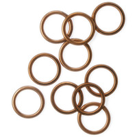 Peugeot - Citroen M16 Oil Sump Washers  - 10 Pack- SW12