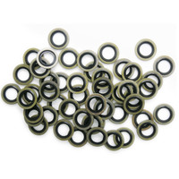 Renault  Nissan  Peugeot  Citroen  Ford M16 Oil Sump Washers - SW4 - 50 Pack