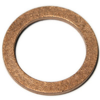Replaces Alfa Romeo  Fiat  10261660 Copper Washer to DIN 7603A