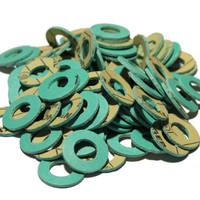 100 Pack of Washers, replaces: Toyota Lexus OE 90430-12028, Daihatsu OE 90044-30281-000
