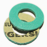 TOYOTA LEXUS ENGINE OIL PERFORMANCE 2 SUMP WASHERS - REPL OE: 90430-12028 - SW10WSGX2