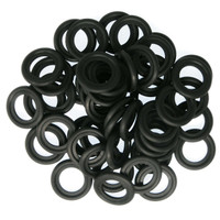 Pack of 100 Oil Drain Sump Washers OE Replacement 1005593
