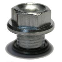 Sump Plug & Washer for Hyundai, Mitsubishi, Kia & Volvo